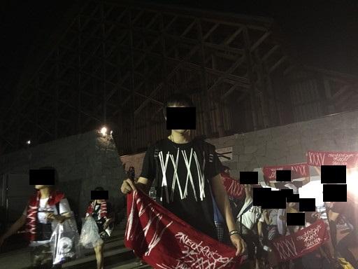 ワンオク ライブ 写真